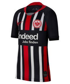 "Kinder Trikot ""Eintracht Frankfurt Home Saison 2019/20"" Replica"
