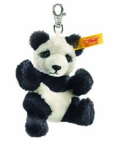"Schlüsselanhänger ""Panda"""