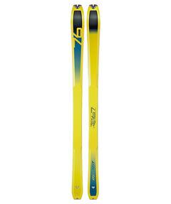 """Skier """"Speed 76"""""""