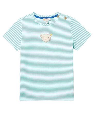Steiff - Jungen Baby T-Shirt