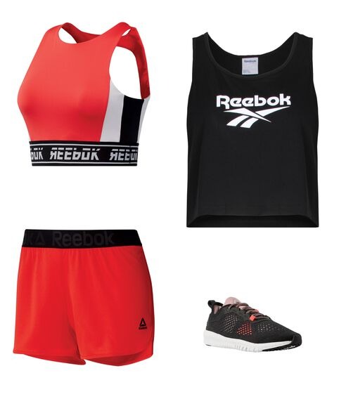 Outfit - Urban Fitness