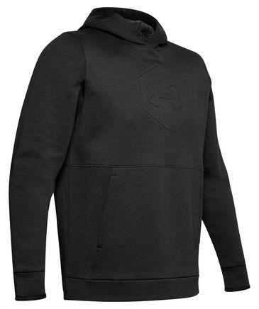 """Under Armour - Herren Sweatshirt """"Athlete Recovery Fleece Graphic Hoo"""""""