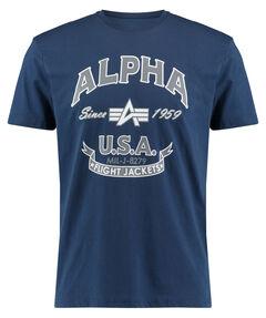 """Herren T-Shirt """"Alpha FJT"""""""