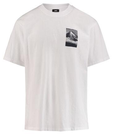 """Edwin - Herren T-Shirt """"From Mountain Fuji"""""""