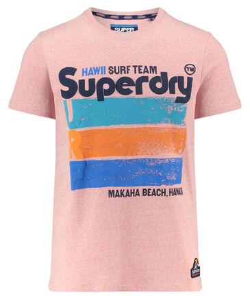 """Superdry - Herren T-Shirt """"76 Surf Tee"""""""