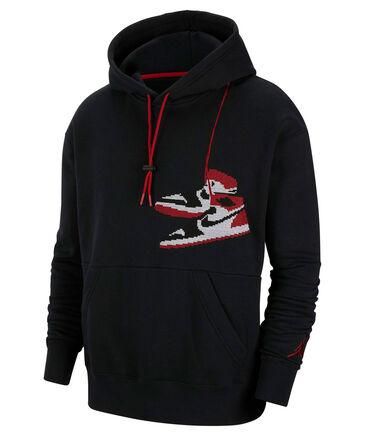 "Air Jordan - Herren Sweatshirt ""Jordan Jumpman Holiday"" mit Kapuze"