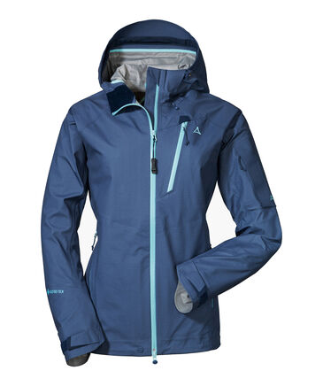 "Schöffel - Damen Jacke ""3L Jacket Annapolis1"""