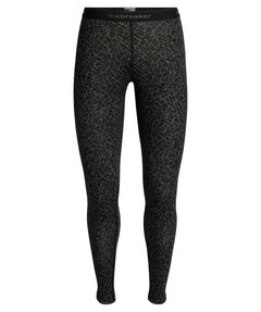 "Damen Funktionstights ""200 Oasis Leggings Sky Paths"""