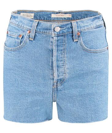 "Levi's® - Damen Jeansshorts ""Ribcage Short"""