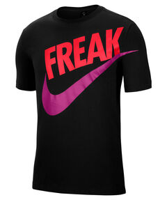 "Herren T-Shirt ""Dri-Fit Giannis Freak"""