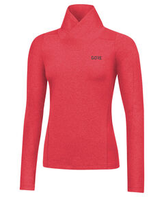 "Damen Laufshirt ""R3 Women Thermo Longsleeve Shirt """