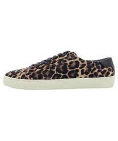 """Damen Sneaker """"Court Classic Leopard"""""""