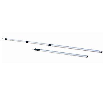 meru - Tarpgestänge, Teleskopstange Länge 95 bis 230cm