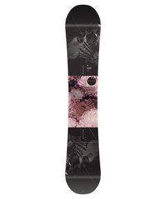 """Damen Snowboard """"Fate"""""""