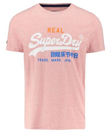 "Superdry - Herren T-Shirt ""Vintage Logo Tri Tee"""