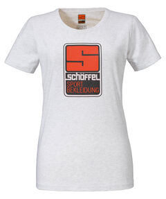 """Damen Outdoor-Shirt """"Kitimat L"""" Kurzarm"""