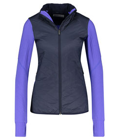 "Damen Jacke ""Descender Hybrid"""