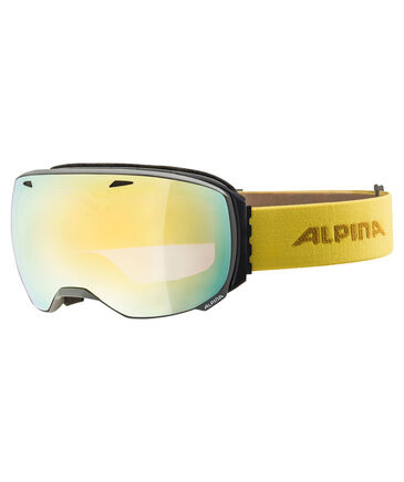 """Alpina - Skibrille """"Big Horn HM"""""""