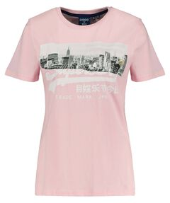"Damen T-Shirt ""NYC Photo Tee"""