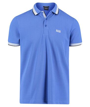 """BOSS - Herren Poloshirt """"Paddy"""" Regular Fit Kurzarm"""