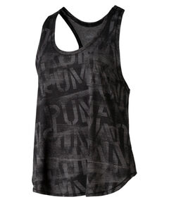 "Damen Trainingstank ""Studio Graphic Tank"" Loose Fit"