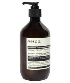 """entspr. 62 Euro / 1 Liter - Inhalt: 500 ml Reinigungsgel """"Reverence Aromatique Hand Wash"""""""