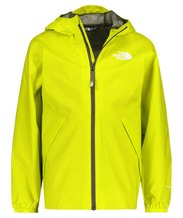 "The North Face - Jungen Regenjacke ""Zipline Rain Jacket"""