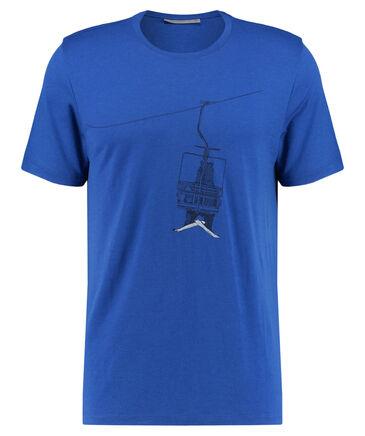 "Icebreaker - Herren T-Shirt ""Tech Lite Short Sleeve Crewe Bear Lift"""