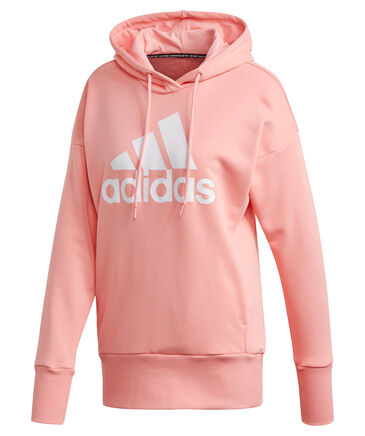 adidas Performance - Damen Kapuzensweatshirt