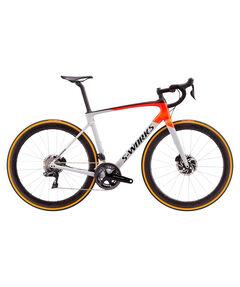 """Herren Rennrad """"Roubaix S-Works Di2"""""""