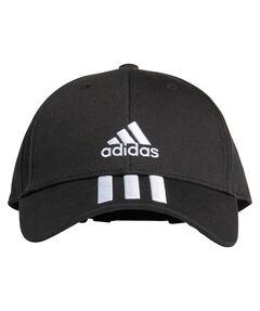 """Herren Cap """"Baseball 3-Streifen Cap"""""""
