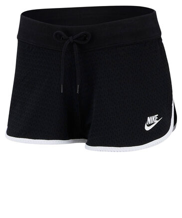 "Nike Sportswear - Damen Trainingsshorts ""Heritage"""