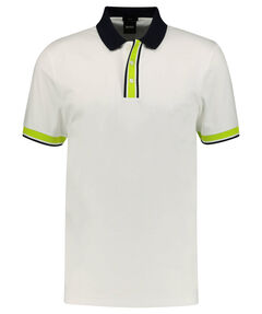 "Herren Poloshirt ""Phillipson 78_AD"" Slim Fit Kurzarm"