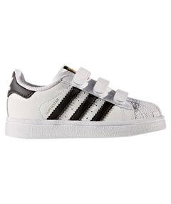 """Kinder Sneaker """"Superstar"""""""