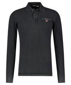 "Herren Poloshirt ""Elbas LS 2"" Langarm"