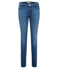 "Damen Jeans ""Nalina"" Slim Fit Cropped"