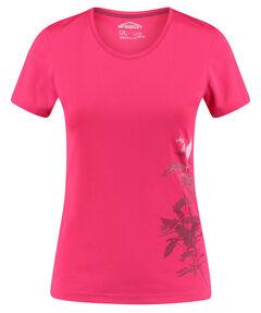 "Damen Outdoor-Shirt ""Raffa"" Kurzarm"