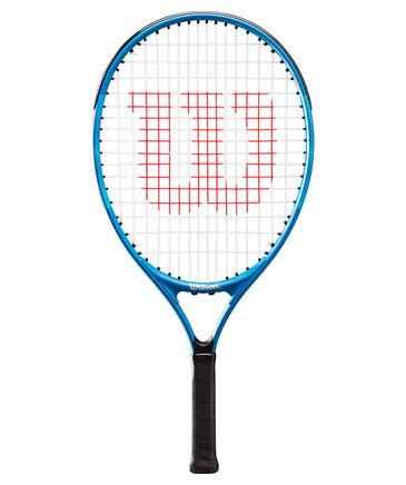 "Wilson - Kinder Tennisschläger ""Ultra Tean Junior 21"" - besaitet"