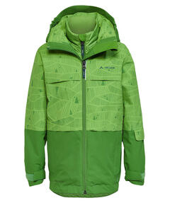 "Jungen Outdoorjacke ""Snow Cup 3in1 Jacket AOP II"""