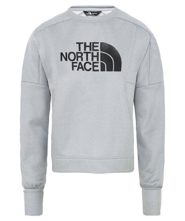 "The North Face - Damen Sweatshirt ""Train N Logo"""