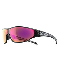 "Radsportbrille ""Tycane Vario Black"""