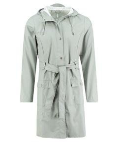 """Damen Regenjacke """"Curve Jacket"""""""