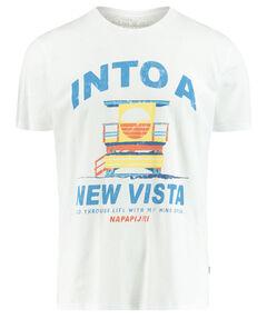 "Herren T-Shirt ""Sarja"""