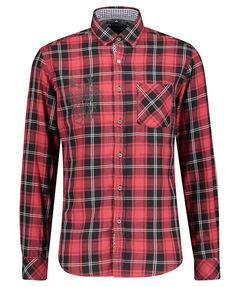 "Herren Trachtenhemd ""Enno"" Perfect Fit"