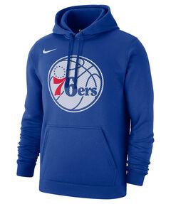 """Herren Sweatshirt """"Philadelphia 76ers Nike NBA-Hoodie"""""""