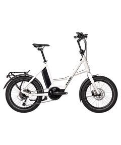 "E-Bike ""Compct Hybrid Sport"" Tiefeinstieg Bosch Drive Unit Performance Generation 3, 500 Wh"