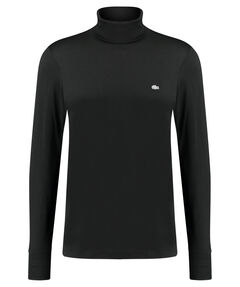 Herren Rollkragen-Shirt Langarm