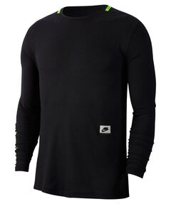 "Herren Trainingsshirt ""Dri-FIT"" Langarm"