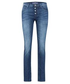 "Damen Jeans ""Kimberly Slim Jewel"""