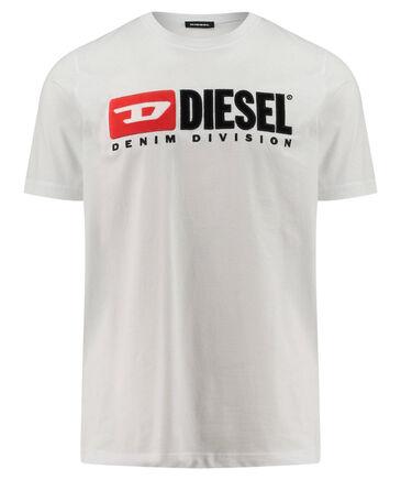 """Diesel - Herren T-Shirt """"Division"""""""